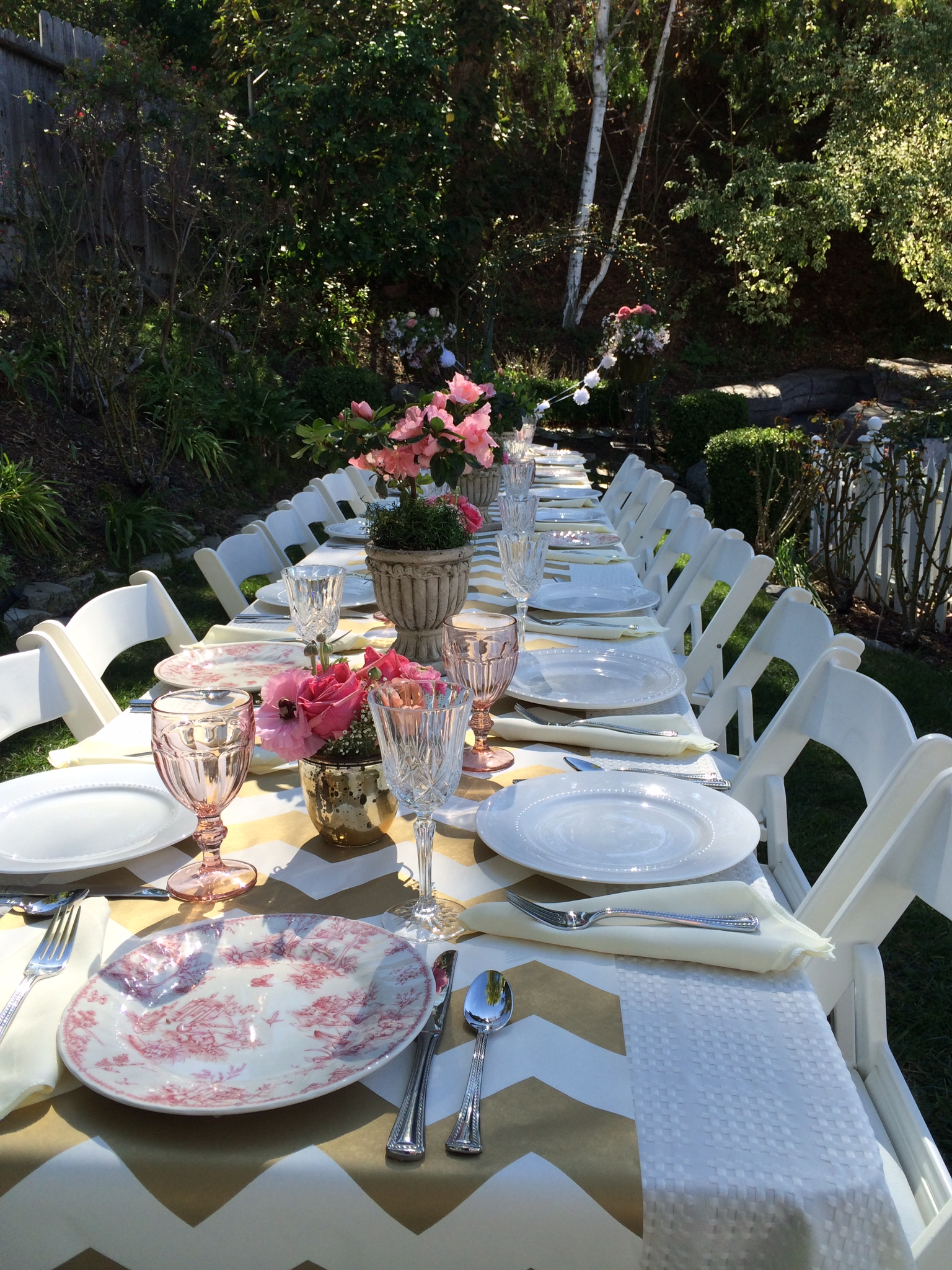 Tea Anyone Great Tea Party Ideas For All Occasions