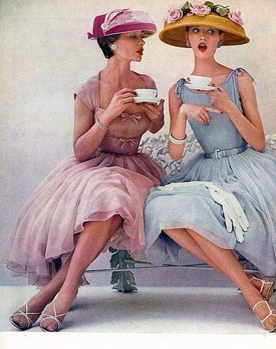 Image result for dressing up for tea party